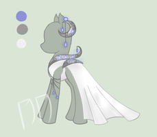 Outfit Adopt - Lunar (PRICE LOWERED AGAIN) by daedric-darling