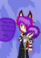 Contest Entry- Linkin x Gnash by Firen-the-hedgehog