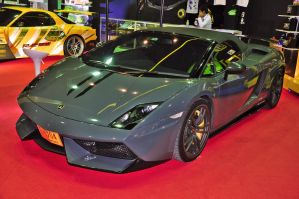 Bangkok Auto Salon 2013 117 by zynos958