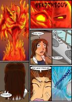 Elements of Eve #2 Page 21 by MarcusSmiter