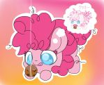Pinkie Needs Cookie by Luxjii