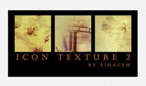 Icon Texture 02 by pihacem