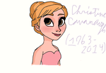 Christine Cavanaugh tribute by TheEclecticOne