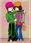 Biishie Fashion Spring 2007 by nothingthere2hurt