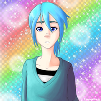 Shota (Name still to be announced) by Epicninja78