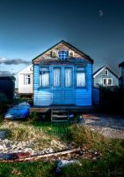 Home By The Sea by TLFullerPhotographer