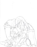 Embarassing Defeat XD by Enres