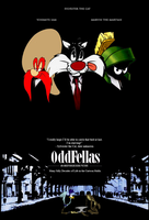 OddFellas: GoodFellas Spoof by MrAngryDog