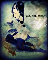 JANE THE KILLER by Kuratani