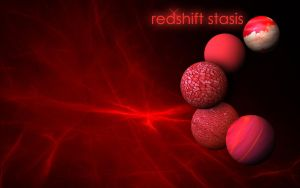 Redshift Stasis by horai