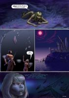 Sword and sorcery pastiche page 5 of 5 by Nick-Perks