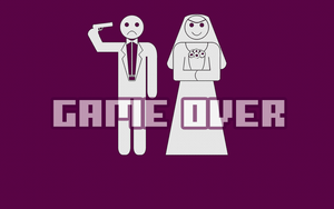 game over by maryduran