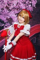 Card Captor Sakura by SeiunYue