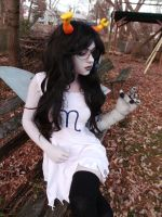 Updated Fairy Vriska by Recreating-life