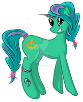 Glow Torch by MisaryAshes