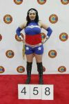 Justice League War Wonder Woman by Wonder-Harley