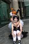 Otakon 2014 - Princesses of Dance(PS) 28 by VideoGameStupid