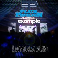 Flux Pavilion - Daydreamer Unoffical Art by Andenix