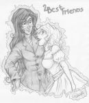Wicked best friends by fishy1996