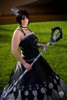 Xion by Xemnass