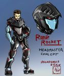 Road Rocket: Head Master by Th4rlDEAL