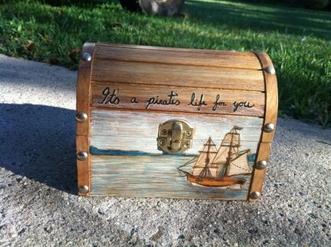 OUAT Captain Hook box front by Jazzy23