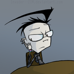 Too Late - Rant warning by Invader--ZIM