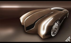 Lamina Concept by TCP-Design