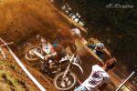 Dirtbikes2 Ferte Mace Orne France by hubert61