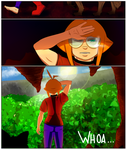 All the Caged Years Pg.21 by JJJorgie