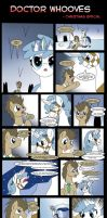 Doctor Whooves - Christmas Special pt 5 by Edowaado