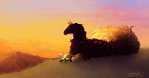 Serenity by EscapingValhalla