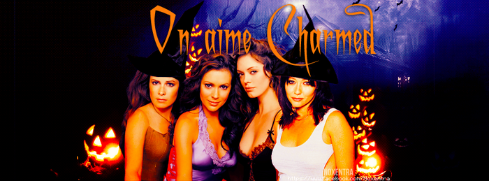 On aime Charmed by N0xentra