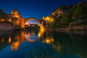 ...mostar XII... by roblfc1892