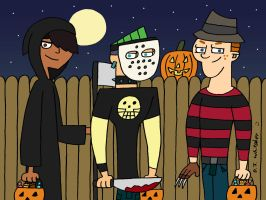 TDI Trick or Treat IV by DJgames