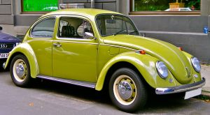 VW Beetle 3 by cmdpirxII