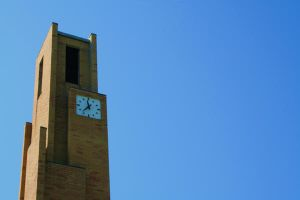 Clock Tower by mac1388