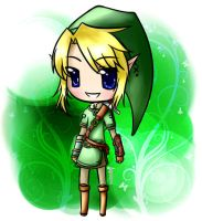 Link by NaoArts
