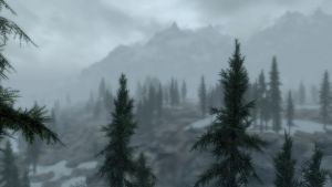 Landscape of Eastmarch 24 by Marina17