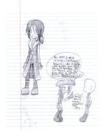 Fable 3 Sketches by WeHaveYourCookies101