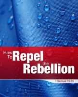 Repel The Rebellion by cgitech