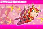 Quickman Powered Up by spdy4