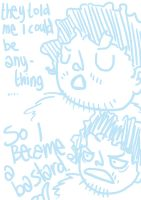 Living the dream. by Sassgardian