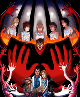 MANOS: The Hands of Fate by TSoutherland