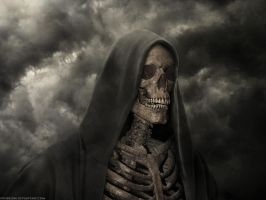 The grim reaper II by Funerium