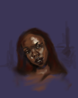 Daily Sketch2-12-14 by jasingdreams