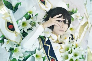 Code Geass_Wide Awake by HAN-Kouga
