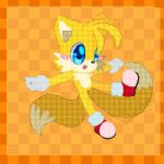 Chibi Tails? by MacaHeroes