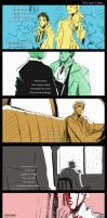 Supernatural+we are one by xanseviera