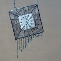 Rain (necklace) by NADYjewel